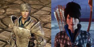 witcher 2 hairstyles fextralife view topic hairstyles