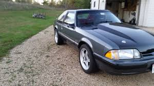 mustang supercharged for sale 1988 ford mustang lx hatchback 363ci supercharged for sale photos