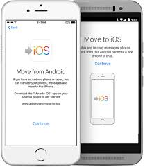 how to switch from android to iphone computerworld - Switching From Android To Iphone