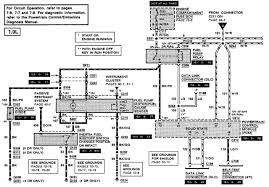 ford escort wiring diagram ford wiring diagrams instruction