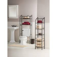 etagere bathroom target home rubbed metal toilet space saver 繪tag罟re