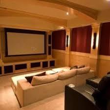 Soundproof Basement - popular home theater designs theater pinterest theatre