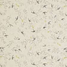 wallpaper with birds products style library contract designer fabrics and