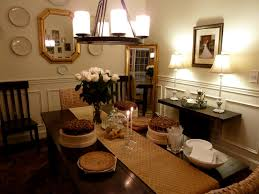 How To Clean Dark Wood Floors Our Fifth House Be Our Guest Dining Room Reveal Our Fifth House