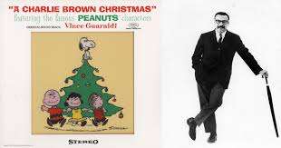 original brown christmas up next vince guaraldi s a brown christmas jazz