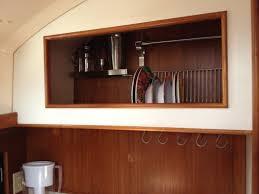 mdf breckenridge square door barn wood built in kitchen cabinets