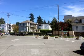 West Seattle Blog West Seattle Crime Watch Newest by The Network Effect For The 1st Time 2 Neighborhood Greenways In