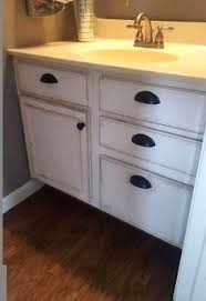 bathroom vanity makeover ideas improbable cabinet makeover heirloom tradition chalk paint ideas