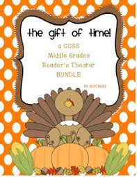 the terrific turkey thanksgiving reader s theater thanksgiving