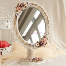 Round Bathroom Mirrors by Popular Round Bathroom Mirror Buy Cheap Round Bathroom Mirror Lots