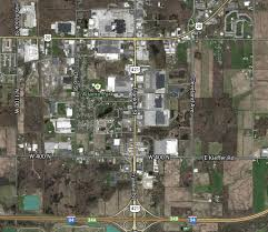 Map Of Michigan City Indiana by Commercial Real Estate For Lease Or Sale In Michigan City Indiana