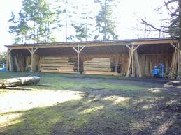Cool Pole Barns Question About Posts For Pole Building