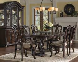 Traditional Dining Room by North Shore Traditional Dining Room
