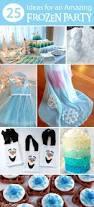 128 best frozen birthday party ideas images on pinterest