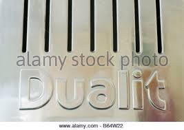 Dualit Stainless Steel Toaster Dualit Toaster Stock Photo Royalty Free Image 66724189 Alamy