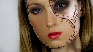 easy zombie makeup tutorial free here