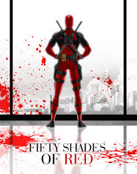 deadpool 2 announced as fifty shades of grey crossover film 50