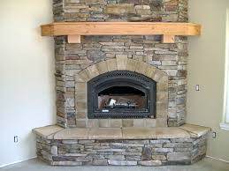 Make A Fireplace Mantel by How To Create Built In Shelving For Your Fireplace With Eco