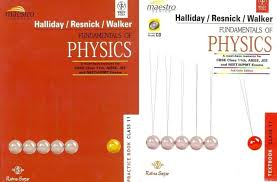 fundamentals of physics a must have resource book cbse jee and