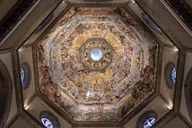 cupola santa fiore brunelleschi cupola brunelleschi picture of duomo cattedrale di santa