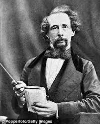 very short biography charles dickens charles dickens where to celebrate the bicentenary of our favourite