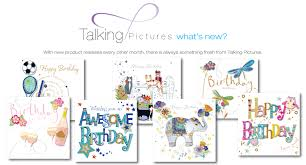 talking pictures cards luxury handmade greetings cards