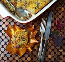thanksgiving stuffing for two ideas for a vegan thanksgiving part 4 apple chestnut cornbread