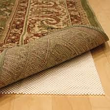 zest rug pad 5 u0027 x 8 u0027 free shipping on orders over 45