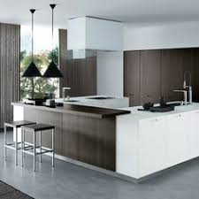 Of The Most Stunning Modern Marble Kitchens Modern Kitchen - Modern cabinets for kitchen