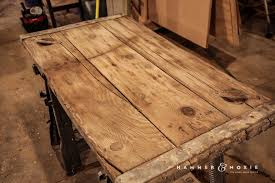 Wwii Ship Hatch Turned Coffee Table Hammer Moxie