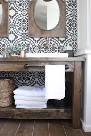 Cottage Style Bathroom Cabinets by Bathroom Modern House Bathroom Designs Double Sink Farmhouse