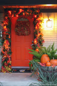 Thriller Halloween Lights by Halloween The Cavender Diary