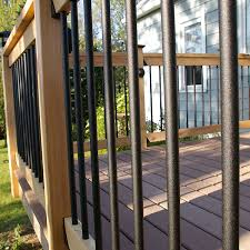 deck baluster image gallery decksdirect