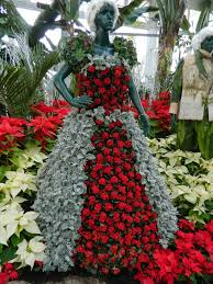 allan gardens conservatory flower show 2014 floral