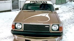 mazda group mazda 323 group 2 u00271979 youtube