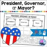 2nd grade government worksheets resources u0026 lesson plans