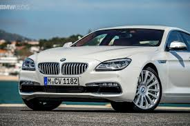 2015 bmw 650i coupe 2015 bmw 6 series coupe convertible and gran coupe photos