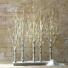 decorative branches with lights decorative branches with lights led lighted trees led lighted trees