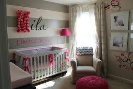 deco peinture chambre enfant chambre fille bebe peinture chambre bebe fille et gris
