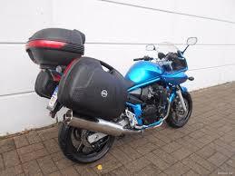 suzuki gsf 650 s bandit 650 cm 2007 vantaa motorcycle nettimoto
