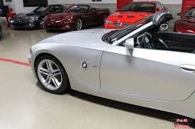 2006 bmw z4 m roadster stock m6066 for sale near glen ellyn il