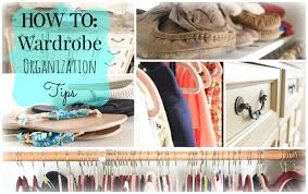 how to wardrobe and closet organization tips 2015 nikki g youtube