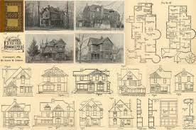 historic victorian house plan singular convenienthouses1889 plans