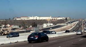 Is Qfc Open On Thanksgiving New Lanes To Open On I 5 In San Clemente U2013 Orange County Register