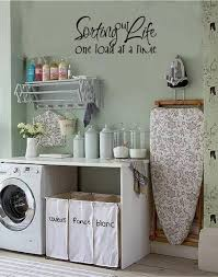 Tips For Interior Design 20 Smart Laundry Room Design Ideas And Tips For Functional Decorating