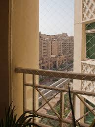 make your balcony safe shismoo safety services