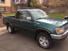 toyota t100 truck used toyota t100 for sale near me cars com