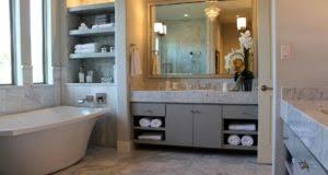 rustic wood tile bathroom home decorations