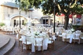 corpus christi wedding venue the courtyard at gaslight