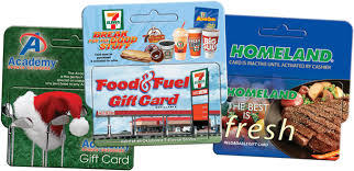 gift card manufacturers convenience stores ssi technologies
